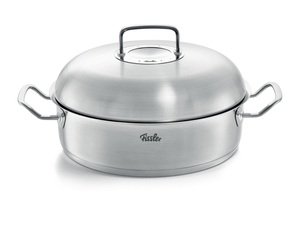 Fissler Runder Bräter PURE PROFI COLLECTION