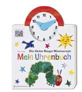 Zurbrüggen Mein Uhrenbuch