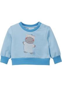 Baby Sweatshirt Bio Baumwolle