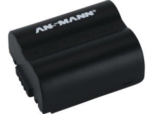 ANSMANN A-Pan CGA S006 Akkupack, Li-Ion, 750 mAh