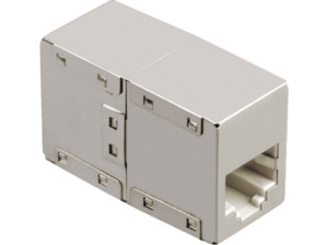 HAMA CAT5e, Netzwerkadapter, 0 m