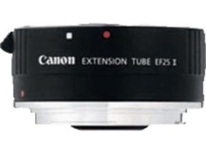 CANON EF25 II (Zwischenring, Schwarz)
