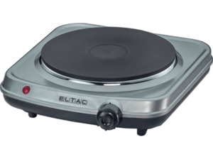 ELTAC EK 18 Kochplatte (Kochfelder: 1)
