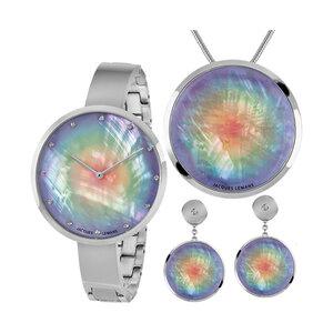 Jacques Lemans Uhren-Set Aktion 1-2034A-SET