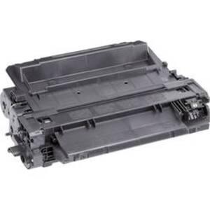 Tonerkassette ersetzt HP 55X, CE255X Schwarz 12500 Seiten Kompatibel Toner