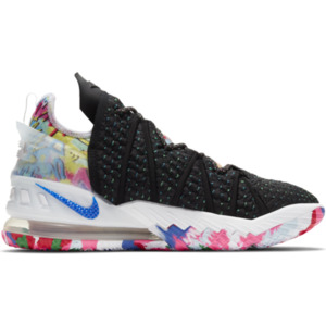 Nike LeBron 18 - Herren Schuhe