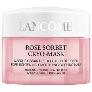 Lancôme Reinigung & Masken Lancôme Reinigung & Masken Rose Sorbet Cryo-Mask Feuchtigkeitsmaske 50.0 ml