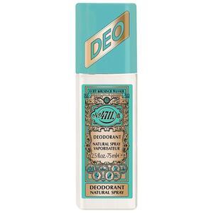 4711 Natural Spray Deodorant Spray 75.0 ml