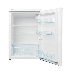 MEDION Kühlschrank MD 13854 mit 127 L, manueller Abtaufunktion, wechselbarer Türanschlag, höhenverstellbare Füße