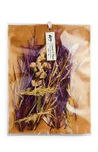 """""""Lavender & Blossom"""" Duftbeutel mit Blumen"""