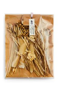 """Eucalyptus & Mint Floral"" Duftbeutel"