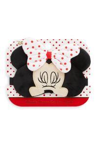"""Gepunktete """"Disney Minnie Maus"""" Gel-Augenmaske"""