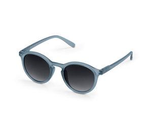 Sonnenbrille, hellblau