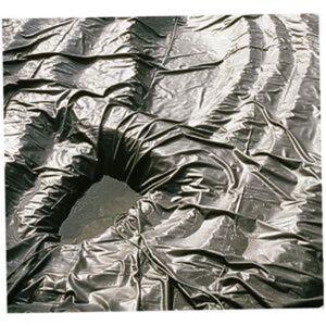 Alfa Folie schwarz 0,5 mm / 8 x 30 m