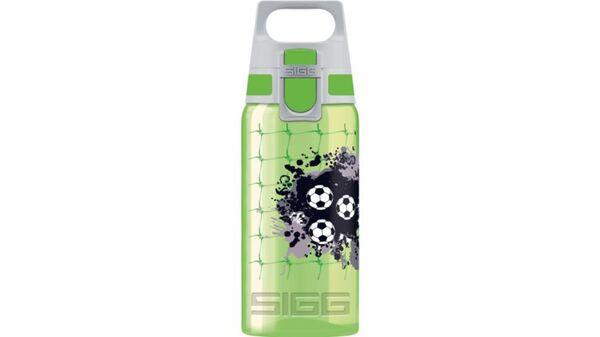 SIGG Kleinkinderflasche Viva WMB One Green 0,5 l Football