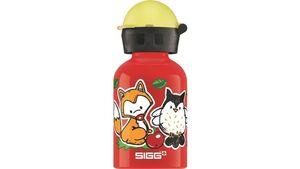 SIGG Kids Trinkflasche Forest 0,3 l