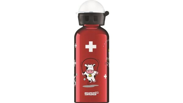 SIGG Kids Trinkflasche Funny Cows 0,4 l