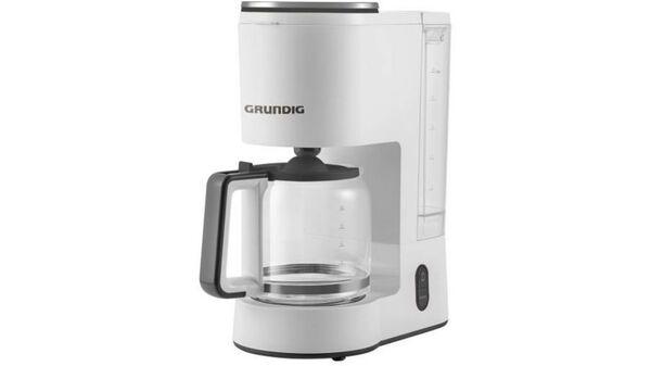 GRUNDIG Kaffeemaschine KM 5860