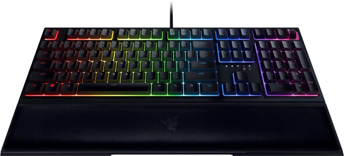 Bild 2 von RAZER »Ornata V2« Gaming-Tastatur