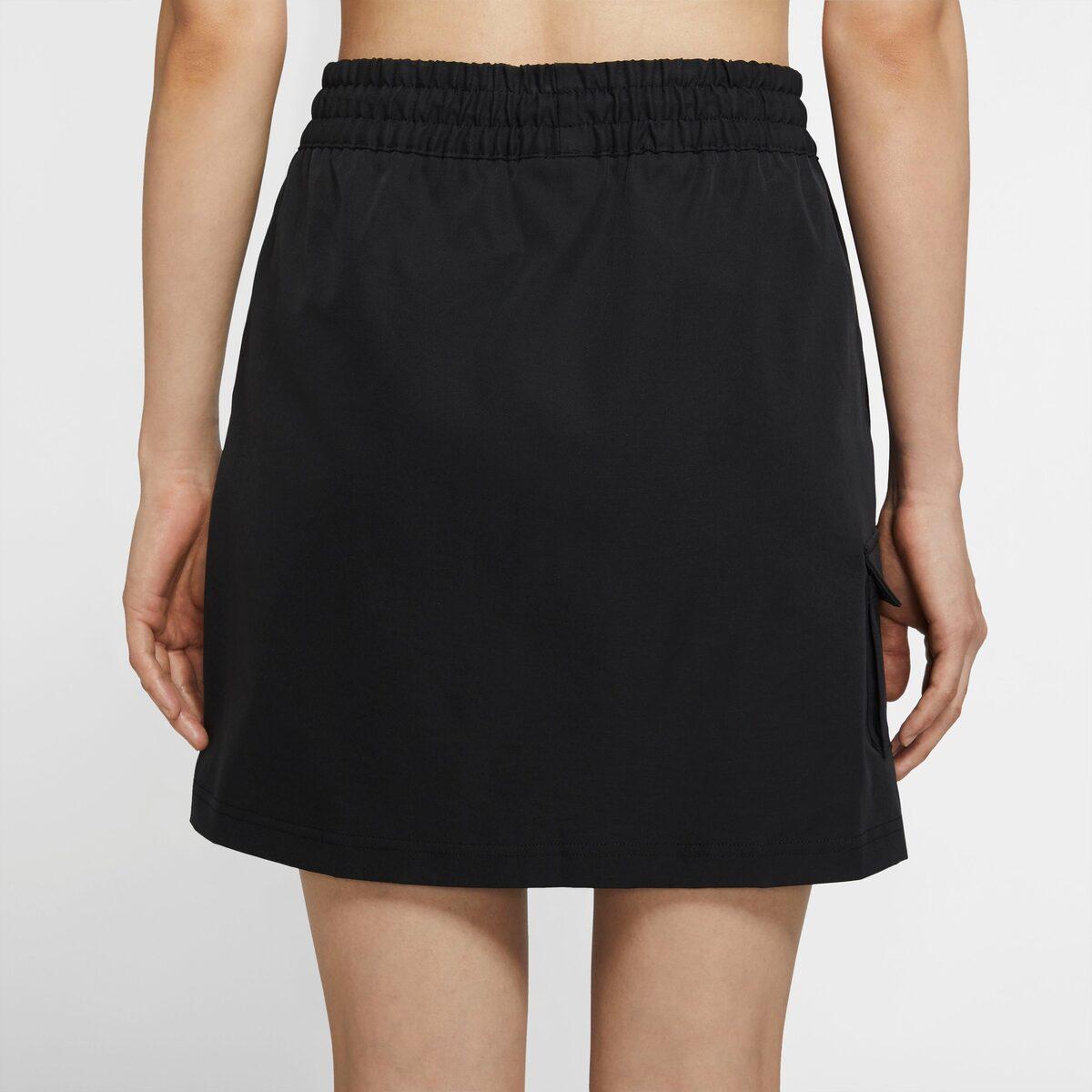 Bild 1 von Nike Sportswear Minirock »Nike Sportswear Swoosh Women's Skirt«