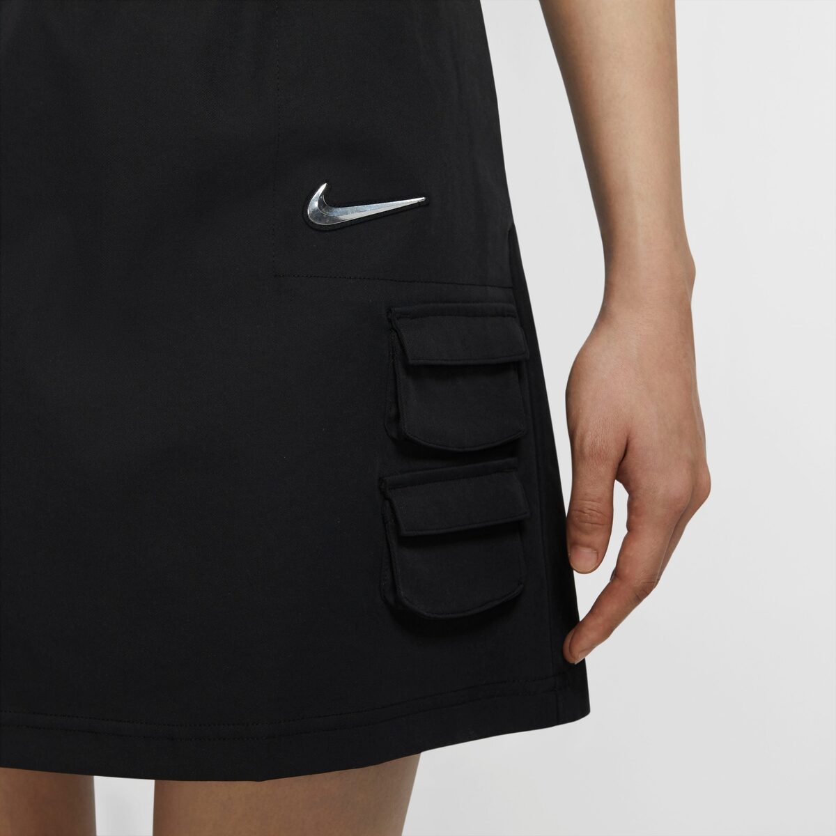 Bild 3 von Nike Sportswear Minirock »Nike Sportswear Swoosh Women's Skirt«