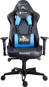 Sades Gaming-Stuhl »Pegasus SA-AD5«