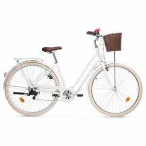 City Bike 28 Zoll Elops 520 LF Damen Limited Edition Muttertag