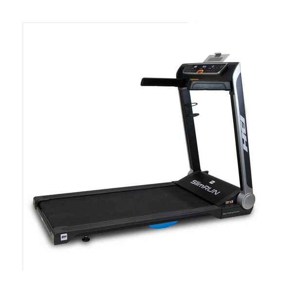 Laufband Slim Run G6320 Klappbar Ultrakompakt & Superleicht