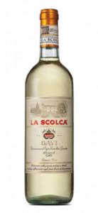 La Scolca Etichetta Bianca - Gavi DOCG del Commune di Gavi 2019 - 0.75 L - Italien - Weisswein - La Scolca
