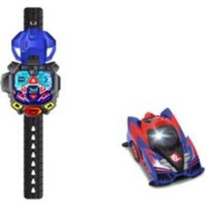 Vtech TurboForceRacer Race Car blau