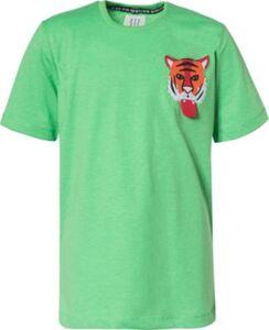 T-Shirt  mehrfarbig Gr. 92/98 Jungen Kleinkinder