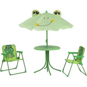 Siena Garden Kinderset Froggy Grün
