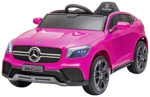 Fernlenkauto Mercedes GLC Cupe in Pink