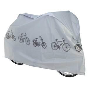 Fahrrad-Faltgarage, 100 x 200 cm, 1 Stück