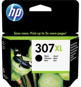 HP  Druckerpatrone Schwarz »HP 307 XL«