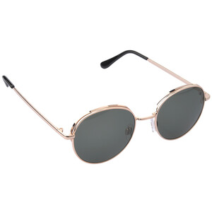 Damen Sonnenbrille mit Metall-Rahmen