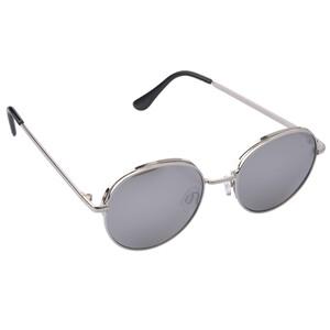 Damen Sonnenbrille mit verspiegelten Gläsern