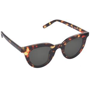 Damen Sonnenbrille mit getönten Gläsern