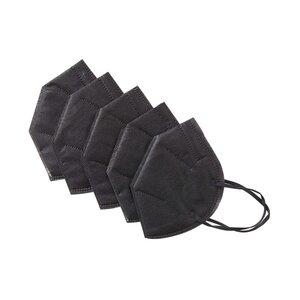 FFP2 Atemschutzmaske 5 Stück