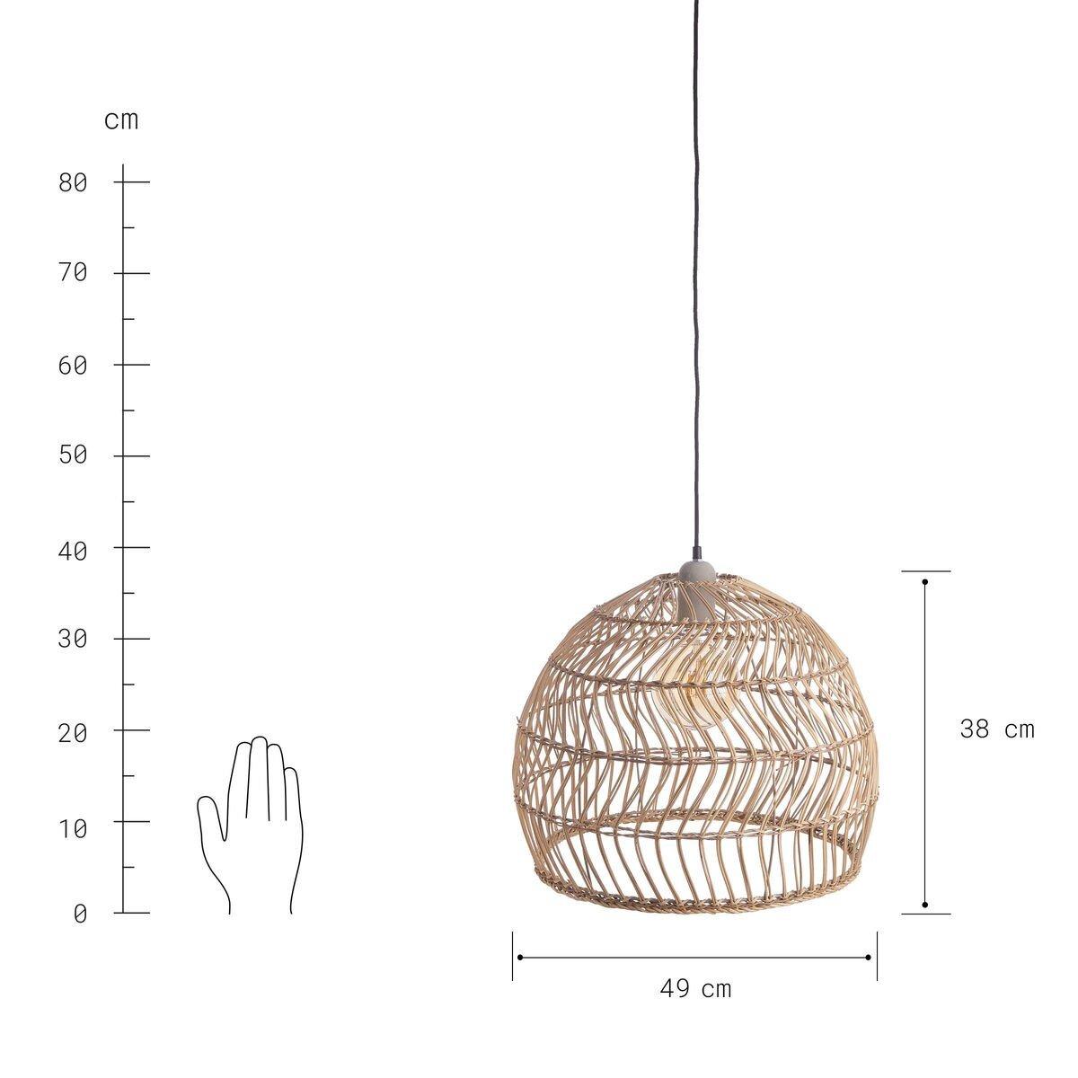 Bild 3 von Lampenschirm Ø49cm