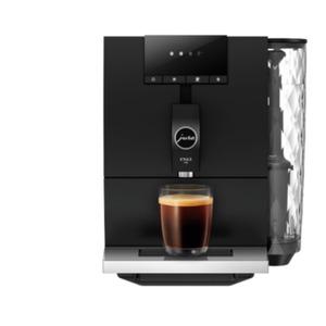 JURA ENA 4 Full Metropolitan Black (EA) Kaffeevollautomat
