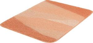 Kleine Wolke Badematte Eve Fußbodenheizung geeignet#rutschhemmend gemustert  60x100 cm