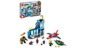 LEGO Marvel Super Heroes - 76152 Avengers – Lokis Rache