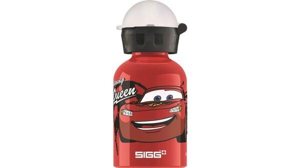 SIGG Kids Trinkflasche Cars Lightning Mc Queen 0,3 l
