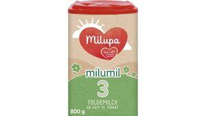 Milupa Folgemilch Milumil 3