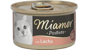 Miamor Pastete Lachs