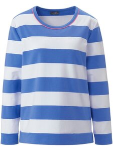 Sweatshirt MYBC blau Größe: 40