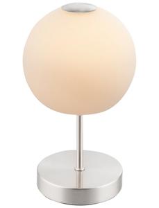 Tischleuchte »Trude«, H: 28 cm, Fest verbaut , inkl. Leuchtmittel in warmweiß