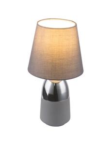 Tischleuchte »EUGEN«, H: 31 cm, E14 , ohne Leuchtmittel in