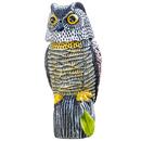 """Bild 1 von Gardigo Vogelabwehr-Figur """"Eule"""""""